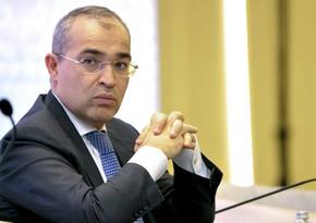 Микаил Джаббаров: Один доллар ненефтяного экспорта из каждых четырех производится в промзонах