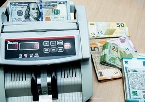 Профицит платежного баланса Азербайджана превысил 1 млрд долларов