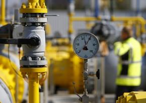 Стоимость газа в Европе впервые превысила $700 за тысячу кубометров