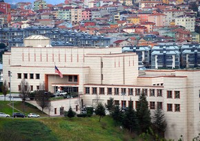 US to temporarily close its diplomatic offices in Turkey