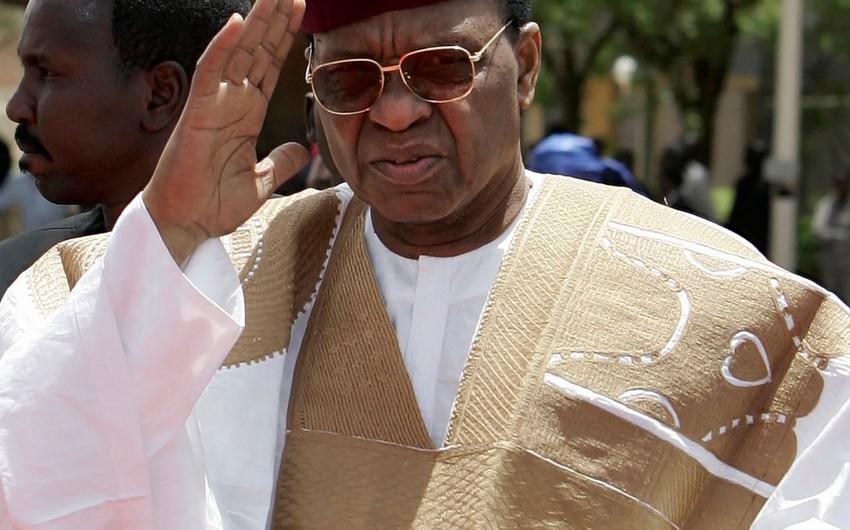 Nigerin sabiq prezidenti vəfat edib
