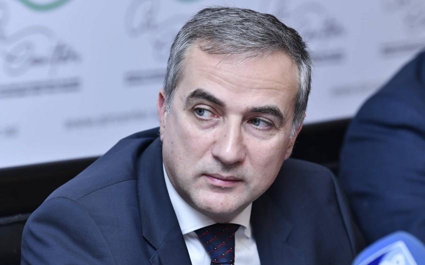 Fərid Şəfiyev: Diplomatik danışıqlar Ermənistan tərəfindən dayandırılıb