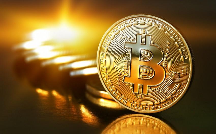 Bitkoinin qiyməti 3 000 dollara çatıb