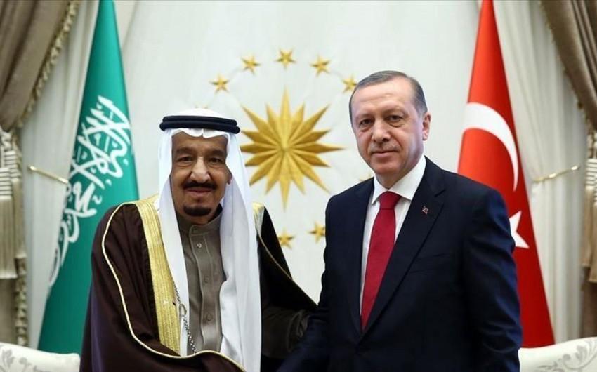 Turkish President, Saudi King moot G20 summit