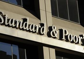 S&P Azərbaycanın kredit reytinqini təsdiqləyib