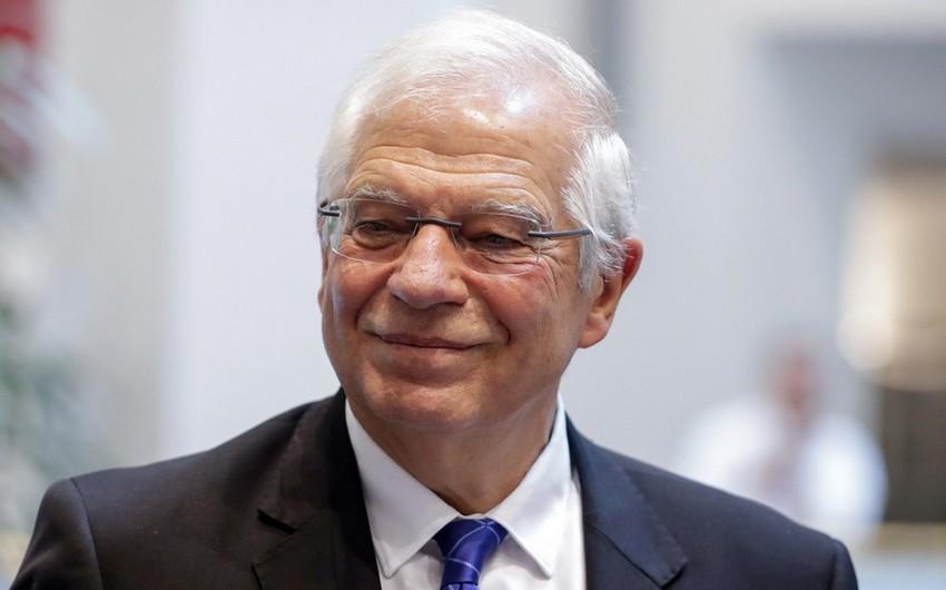Новый шеф дипломатии ЕС проведет первое заседание глав МИД