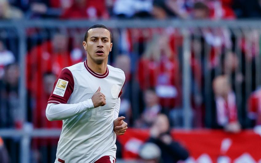 Liverpul Bavariyanın futbolçusunu transfer etdi