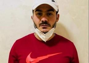 İş adamının jurnalistləri təhqir edən qalmaqallı oğlu saxlanıldı