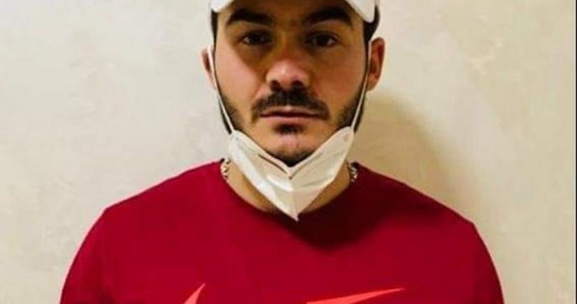 İş adamının jurnalistləri söyən qalmaqallı oğlu saxlanıldı