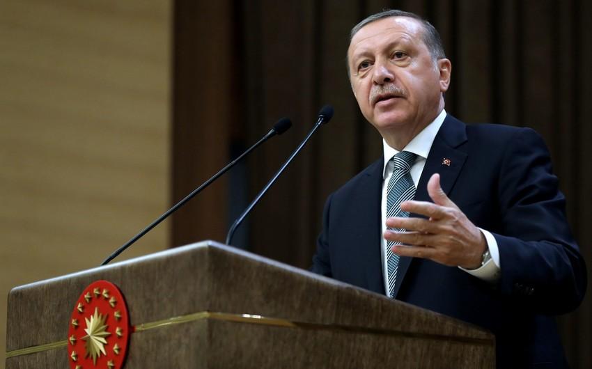 """Türkiyə Prezidenti: """"Taliban"""" bizə aeroportun fəaliyyətini təmin etməyi təklif edib"""""""