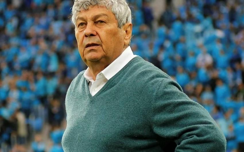 Tanınmış mütəxəssis Dinamonun baş məşqçisi oldu