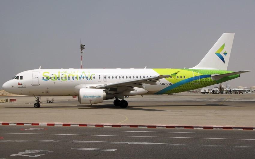 Omandan Azərbaycana birbaşa aviareys açılacaq