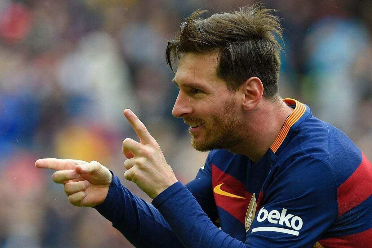 Messi karyerasında 700-cü qolunu vurub