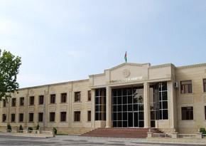 Kürdəmir icra başçısının aldığı rüşvətlər açıqlandı
