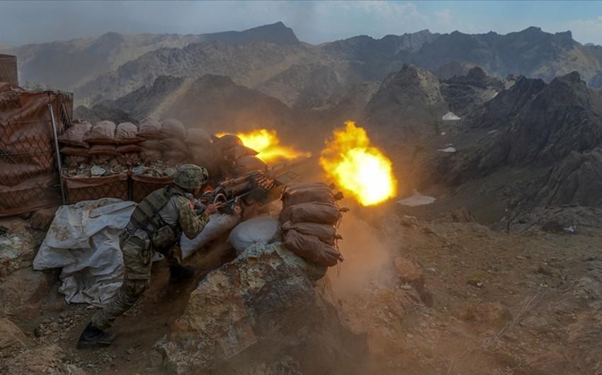 Turkey neutralizes three more PKK militants