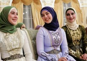 В Узбекистане разрешили носить хиджаб