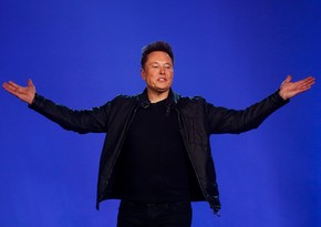 Elon Musk drops to world's third-richest person as Tesla shares slide