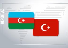Türkiyə-Azərbaycan hökumətlərarası komissiyasının iclas protokolu imzalanıb