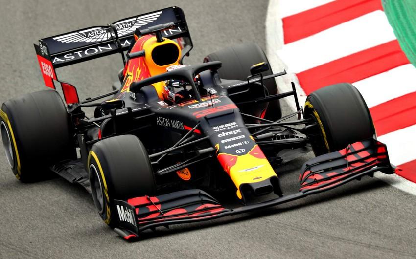 Formula 1: Ferstappen 1-ci, Hemilton 2-ci oldu