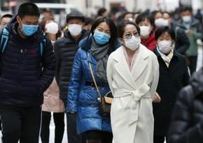 Yaponiyada koronavirusa yoluxanların sayı çoxalır