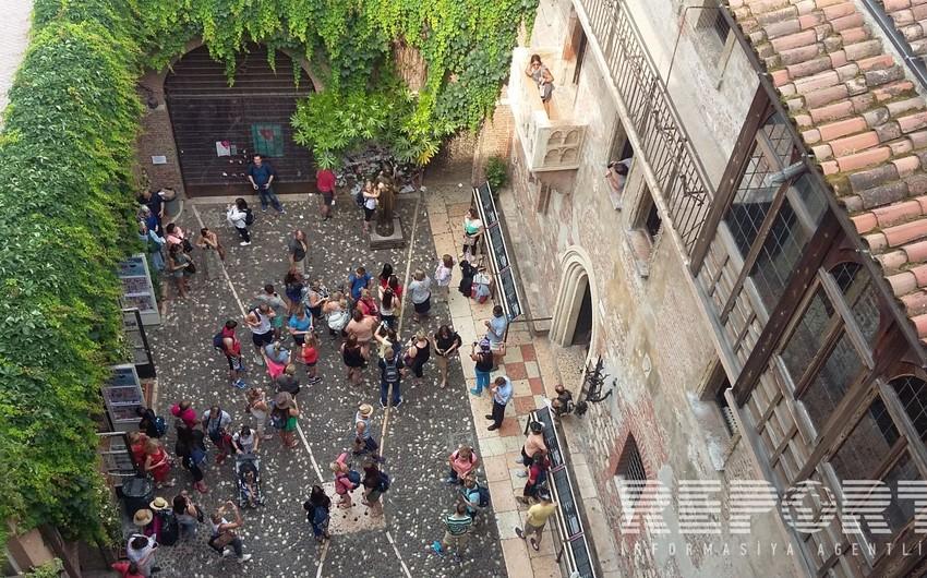 Verona - birthplace of Romeo and Juliet - PHOTOS
