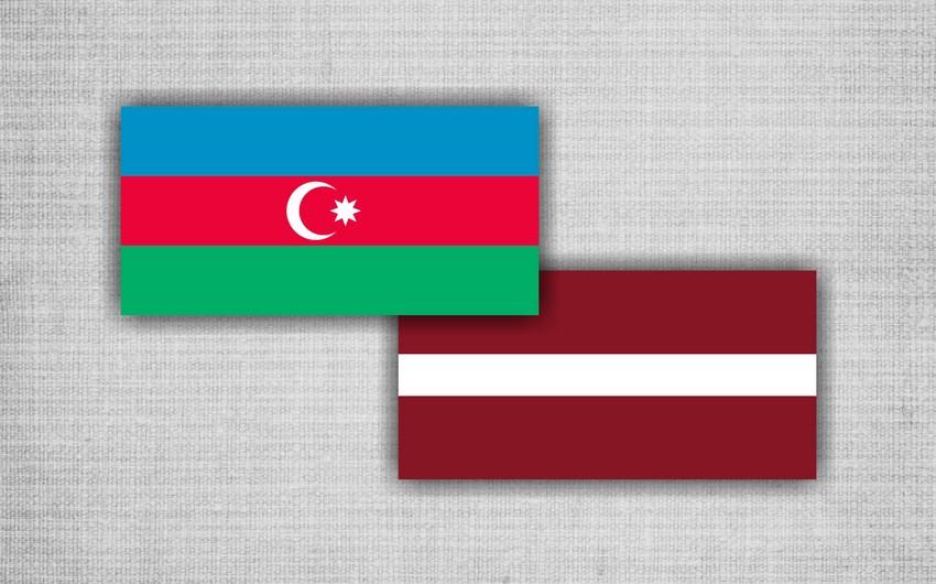 Азербайджан и Латвия подписали документ о сотрудничестве в аудиторской сфере