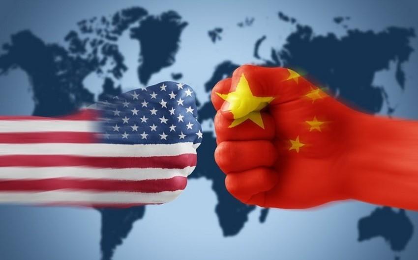 ABŞ və Çin yanvarda Pekində ticarət danışıqları aparacaq