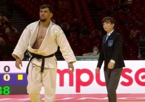 Токио-2020: Алжирский дзюдоист наказан за отказ от поединка с израильтянином