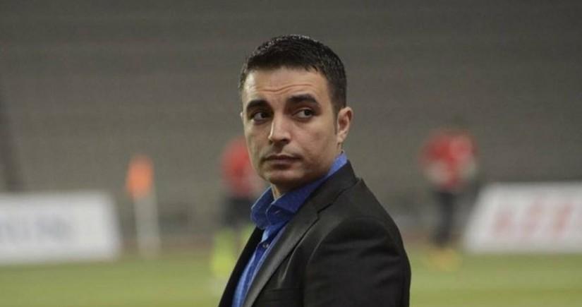 CAS Nurlan İbrahimovun UEFA-dan şikayətinə baxacaq