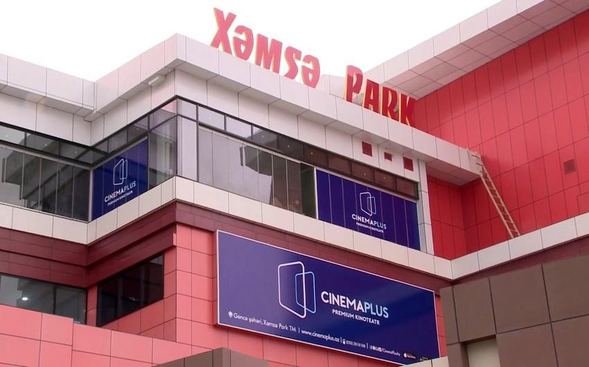 """""""CinemaPlus Xəmsə"""" 1 yaşını qeyd edəcək"""
