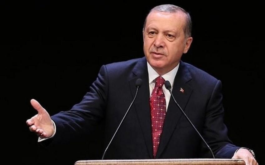 Türkiyə prezidenti Afrikanın 4 ölkəsinə səfər edəcək