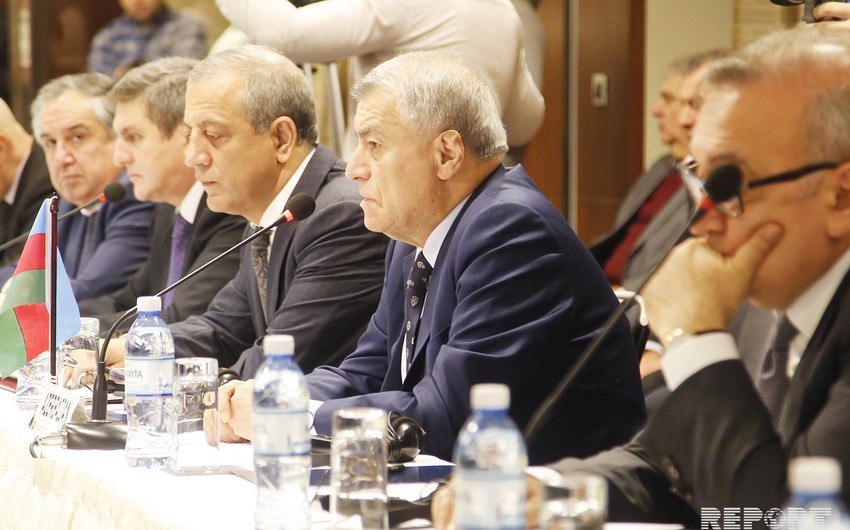 Azerbaijan-Indonesia energy forum starts