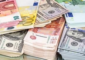 Курс доллара к евро снизился на фоне протестов в Вашингтоне