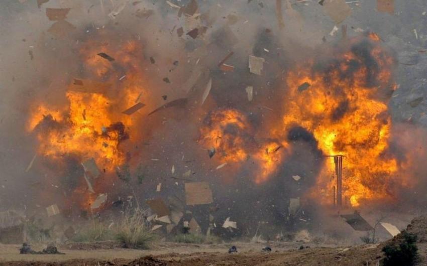 В Афганистане взорвался университетский автобус, есть погибшие