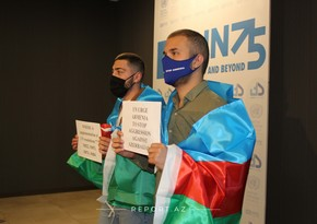 Tbilisi: Youth calls on UN to stop Armenia's occupation policy