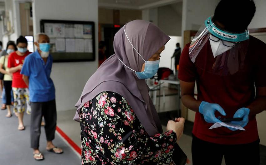 Власти Сингапура отменят часть ограничений для вакцинированных