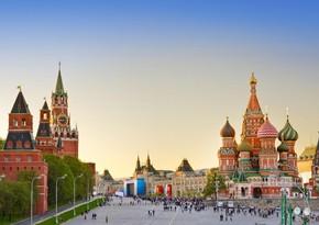 Moskvada hava paradı keçirildi - VİDEO