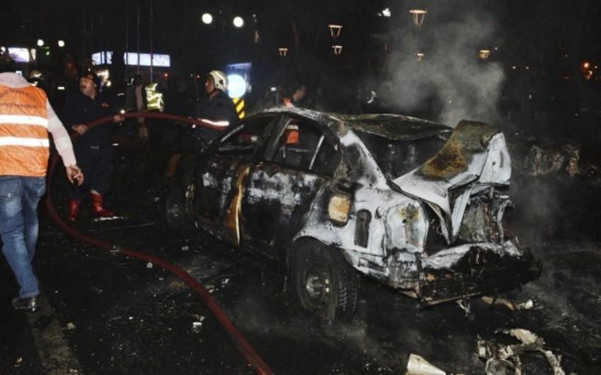 Avstraliyanın səfiri Ankarada terror aktı yerindən 20 metr məsafədə olub
