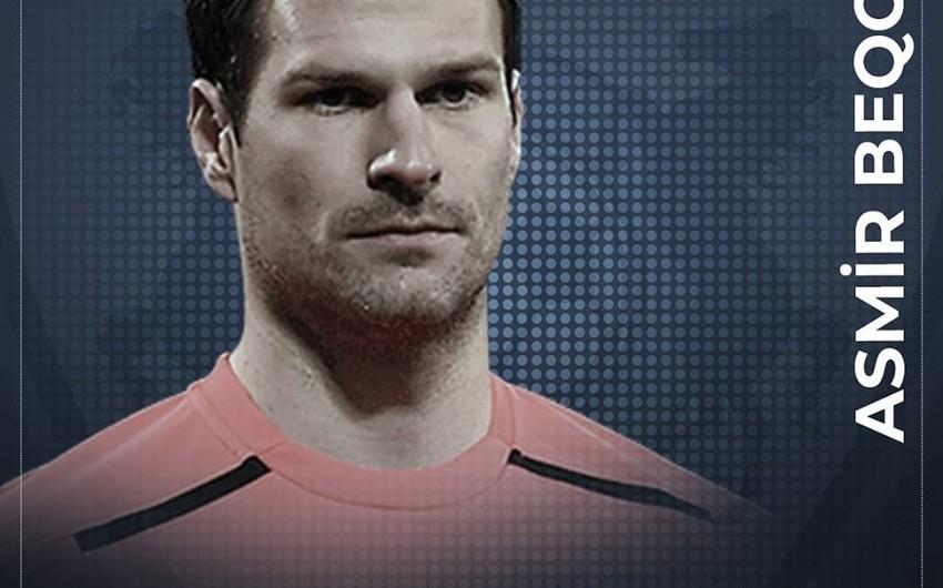 Qarabağ yeni transferini açıqlayıb
