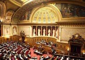 Fransada parlamentarilər prezidentə Ermənistanla bağlı müraciət etdilər
