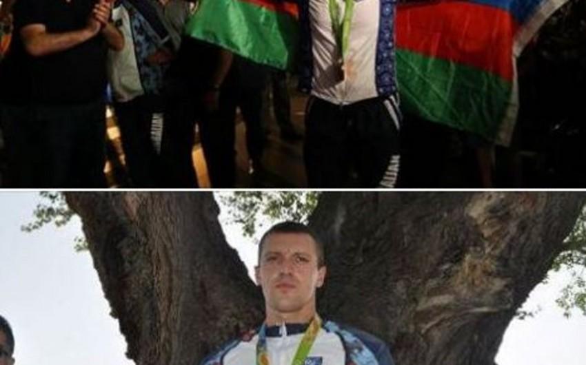 Azərbaycanın olimpiya mükafatçıları karyerasını başa vurub