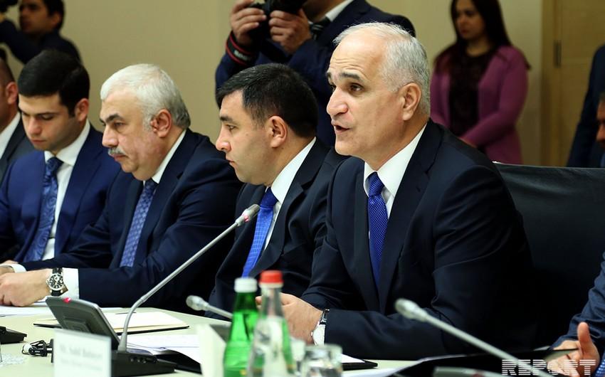 Azərbaycan İran investorlarının cəlb edilməsində maraqlıdır