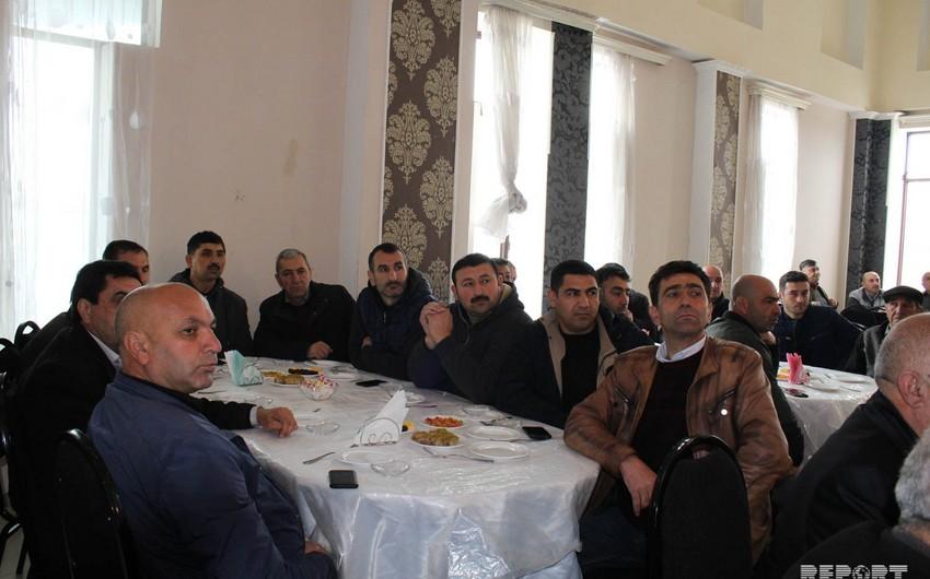 Азербайджанцы Грузии получат в Азербайджане религиозное образование