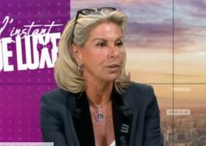 В Париже обокрали квартиру телеведущей на сумму в €500 тыс.