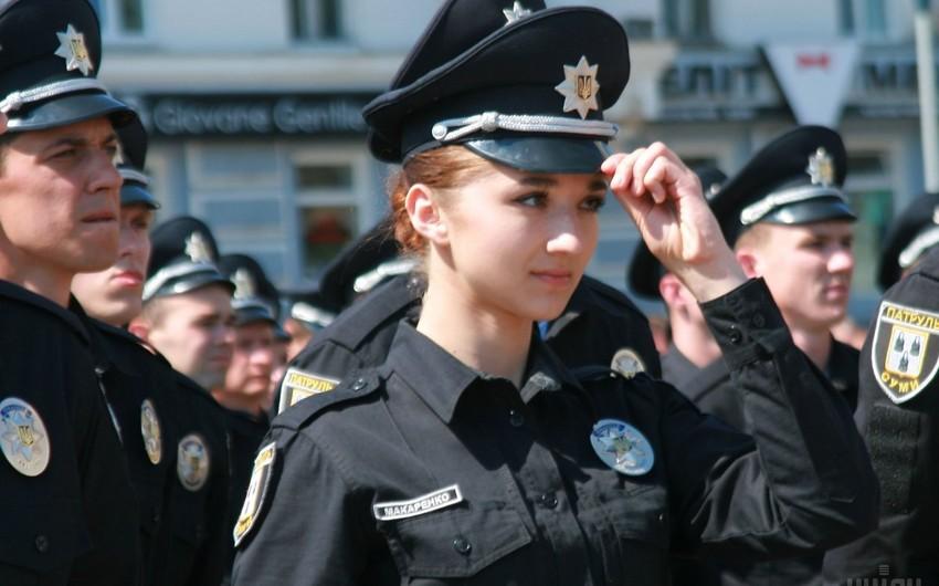 Ukraynada bütün səfirliklərin və konsulluqların mühafizəsi gücləndirilib