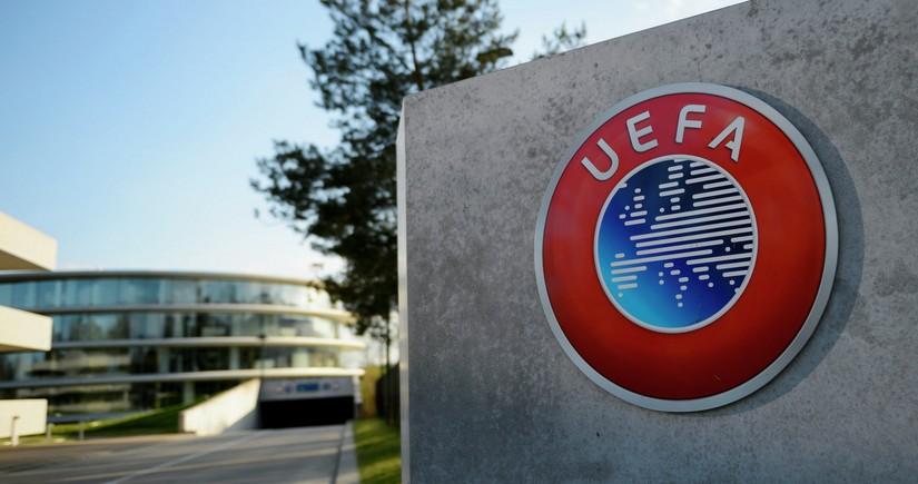 UEFA Avropa çempionatının mükafat fondunu artırıb