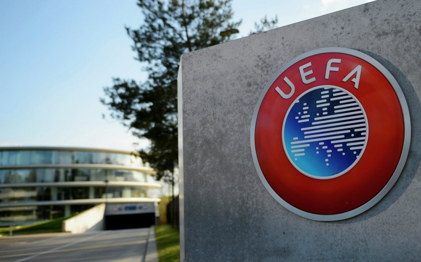 УЕФА увеличил призовой фонд чемпионата Европы