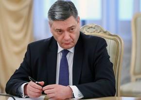 Russian MFA official reveals obstacles to Azerbaijan's CSTO membership