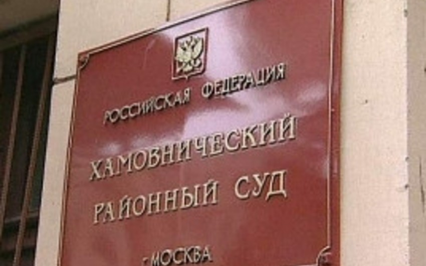 Man jailed for a month for shooting at Turkish Embassy in Moscow