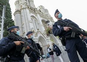 France to strengthen border control amid terrorist threat